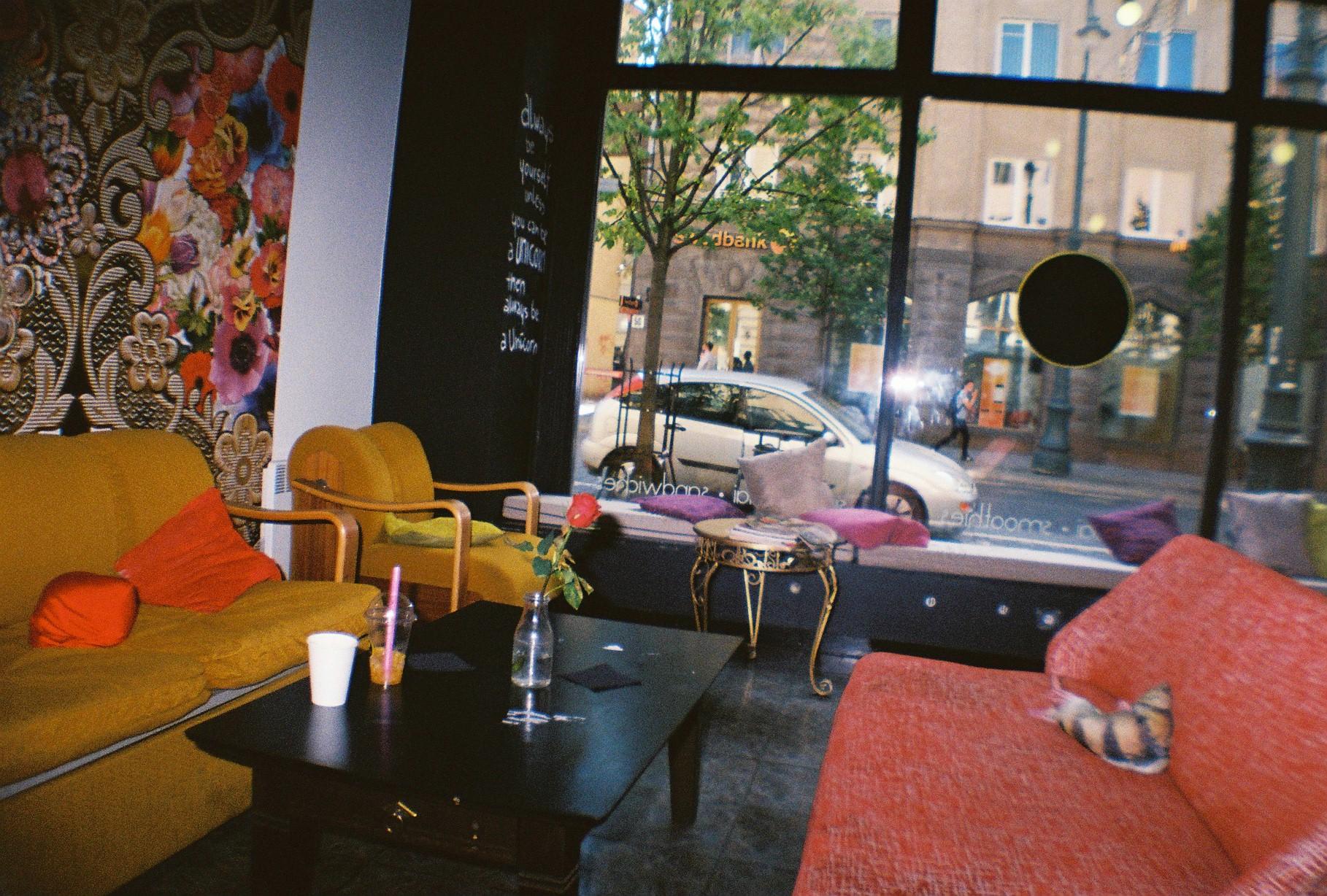 Arba Arba Cafe